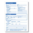 Quickly document changes in payroll status with a ComplyRight™ printable payroll change notice