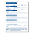 Effectively manage and correct employee performance with a ComplyRight™ printable employee warning notice
