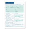 Capture the right information with a ComplyRight™ printable job application form