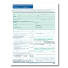 Iowa State-Compliant Job Application