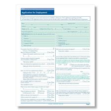 Kansas State-Compliant Job Application