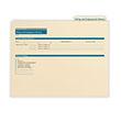 Hiring/Employment History Folder