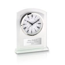 Metro Clock