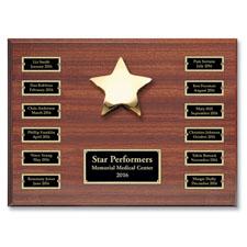 Star Performer Recognition Program Premium