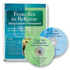 Complete Harassment Training Program