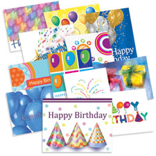 Birthday Treasure Assortment - Web Special