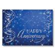 Premium Foil Anniversary Cards
