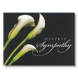 Send your sincere condolences with a <strong>Workplace Greetings®</strong> sympathy card