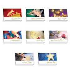 Corporate Mini Note Cards