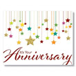 Try our employee anniversary cards to share your sincerest work anniversary wishes and gratitude to valued staff.