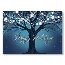 Celebration of Lights Holiday Card
