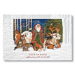 Goodwill to All Holiday Card