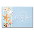 Coastal Greetings Holiday Card