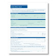 OSHA Accident Report Form - Downloadable