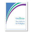 Provide a safe workplace for your teenage employees
