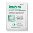 Employee Attendance Software Monitors Absences for Salaried and Hourly Employees