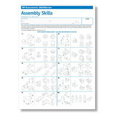 Assembly Skills Test