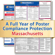 Massachusetts Labor Law Poster Service
