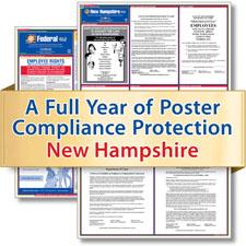 New Hampshire Labor Law Poster Service