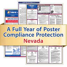 Nevada Labor Law Poster Service
