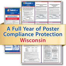 Wisconsin Labor Law Poster Service