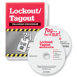 Instruct Personnel in Lockout/Tagout