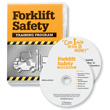Teach forklift operators safe procedures