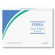 OSHA Injury & Illness Recordkeeping Folder