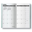 Monthly Pocket Planner