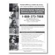 Alabama Human Trafficking Poster