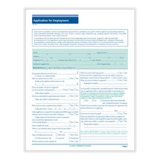 Compliant Job Application Long Form