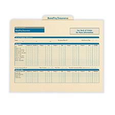 Employee Medical Record Organizer