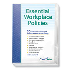 Picture for category Workplace Policies