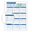 Picture of Employee Attendance Calendar