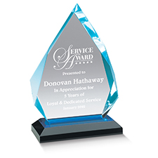 Luminous Diamond Award