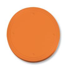 Picture of *Plinko Pucks (3) (Orange)