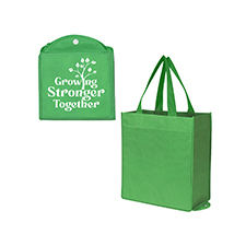 Growing Stronger Together Shopping Tote