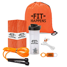 Employee Wellness Kit