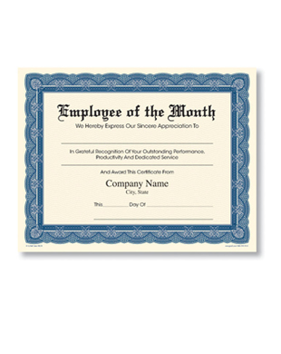 Picture for category Certificates & Frames