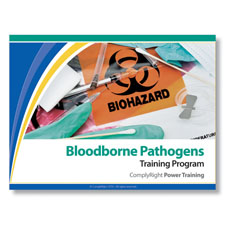 Bloodborne Pathogen Training Program