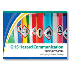 Picture of GHS Hazard Communication Power Training Program