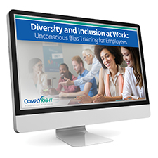 Picture of Diversity & Inclusion Unconscious-Bias Training