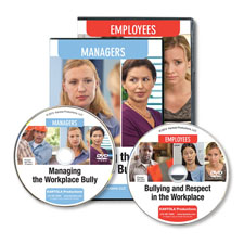 Managing Bullying Respect in the Workplace Managers Employees