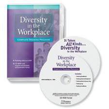 Diversity Training Program