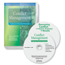 Picture of Conflict Management Training Program