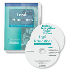 Terminations Training Program