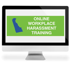 Delaware Harassment Training Online
