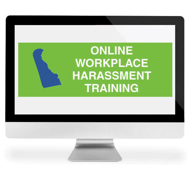 Delaware Harassment Training Online