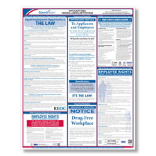 Picture of Federal Applicant Area Poster
