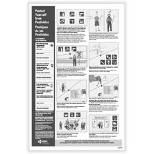 Picture of Pesticide Safety Poster
